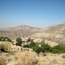 jordanie-dana-le-village