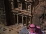 ENTRE CIEL ET TERRE, de Wadi Rum à Petra