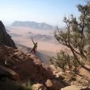 Jordanie-wadi-rumman-depuis-nabatean-route-au-jebel-rum