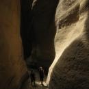 sejour-randonnée-aquatique-jordanie-canyon-du-wadi-hudeira