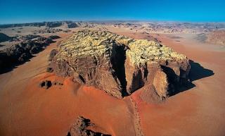 desert-jordanie-jebel-khazali-de-yann-arthus-bertrand