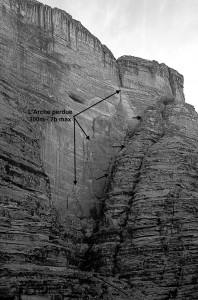 L'Arche Perdue - Wadi S'bach