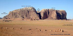 Al Lassik - Jebel Khazali