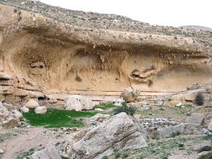 SECRET CLIFFS JORDAN